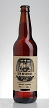 "Peter B's Brewpub ""Sum of Hours"" Imperial Red"