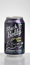 Vancouver Island Brewery Black Betty Blackberry Saison