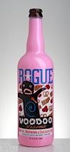 Rogue Ales Voodoo Doughnut Pretzel Raspberry & Chocolate Ale