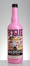 Rogue Ales Voodoo Doughnut Chocolate Peanut Butter & Banana Ale
