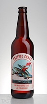 "Pacific Coast Cider ""Cider Brothers"" Strawberry Hard Apple Cider"