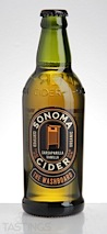 "Sonoma Cider ""The Washboard"" Cider"