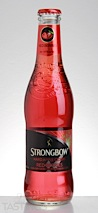 Strongbow Red Berries Hard Apple Cider