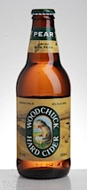 "Woodchuck Cidery ""Pear"" Hard Cider"