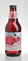 "Woodchuck Cidery ""Out on a Limb Cheeky Cherry"" Hard Cider"