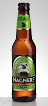 Magners Pear Hard Cider