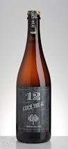 Number 12 Sparkling Dry Cider