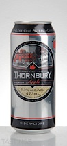 Thornbury Premium Apple Cider Sparkling