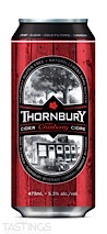 Thornbury Cranberry Apple Cider Sparkling