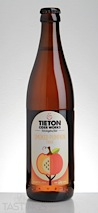 "Tieton Cider Works ""Smoked Pumpkin"" Hard Cider"