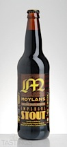 Moylan's Brewing Co. Midnight Ritual Stout