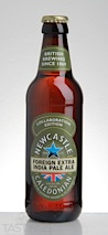 Newcastle Foreign Extra IPA