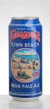 "Narragansett Brewing Company ""Town Beach"" IPA"