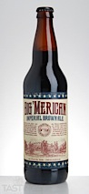 Fairport Brewing Co. Big Merican Imperial Brown Ale