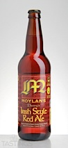 Moylans Brewing Co. Dannys Irish Red Ale