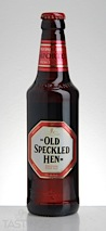 Morland Brewery Old Speckled Hen English Ale