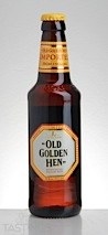 Morland Brewery Old Golden Hen English Beer