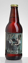 Roy-Pitz Brewing Co. Old Jail Ale