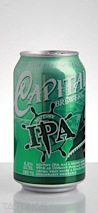 "Capital Brewery ""Mutiny"" IPA"
