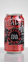 "Capital Brewery ""Grateful Red"" IPA"