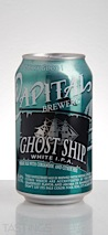 Capital Brewery Ghost Ship IPA