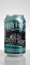 Capital Brewery Ghost Ship IPA