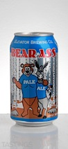 "Elevator Brewing Co. ""Bear Ass"" Pale Ale"