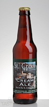 St. Croix Brewing Co. Cream Ale