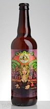 "Big Top Brewing Company ""A Hotter Blonde"" Ale"