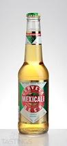 Cerveza Mexicali Original Pilsner