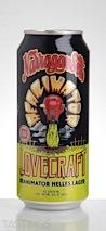 Narragansett Brewing Company Reanimator Helles Lager