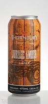 Thornbury Jubilee Amber Lager