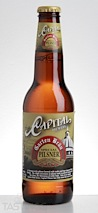 Capital Brewery Garten Bräu Pilsner