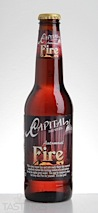 Capital Brewery Autumnal Fire
