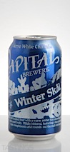 Capital Brewery Winter Skâl
