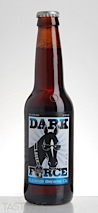 Elevator Brewing Co. Dark Force Lager