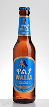 Walia Beer Lager