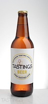 La Quinta Brewing Co. Napoleon Imperial Stout