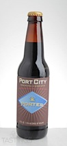 Port City Brewing Co. Porter