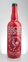 Rogue Ales Sriracha Hot Stout Beer