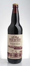Moab Brewery Export Stout