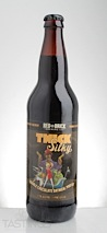 Red Brick Brewing Co. Thick Silky Double Chocolate Oatmeal Porter