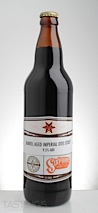 Sixpoint Brewery Barrel-Aged Imperial Otis