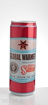 Sixpoint Brewery Global Warmer Imperial Red Ale