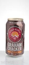 Denver Beer Co. Graham Cracker Porter