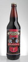 Etna Brewing Co. Kappler Imperial Stout