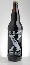 Rahr & Sons Brewing Co. Rahrzehnt 10th Anniversary Ale