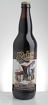 Rahr & Sons Brewing Co. Snowmageddon Imperial Stout