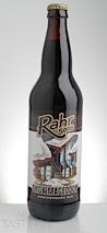 Rahr & Sons Brewing Co. Snowmageddon Imperial Stout