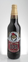 Belching Beaver Brewery Ol Dirty Barrel Russian Imperial Stout